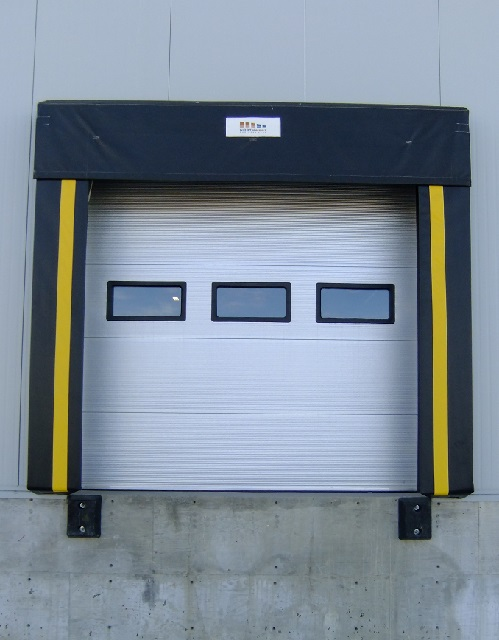 Commercial sectional overhead door overhead door Commercial Maintenance commercial sectional door